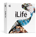 iLife '06 Box