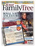 Your Family Tree Magazine