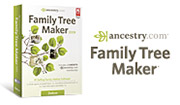 Family Tree Maker - Mac