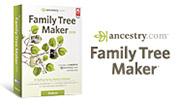 Family Tree Maker - Mac