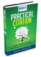 Practical Citation